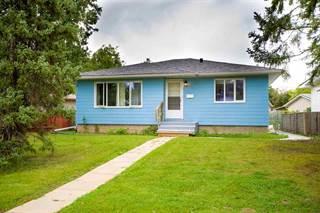 Single Family for sale in 16016 88 AV NW, Edmonton, Alberta, T5R4M2