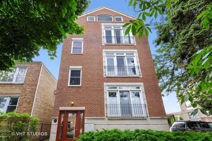 Residential for sale in 2031 W. Balmoral Avenue G, Chicago, IL, 60625