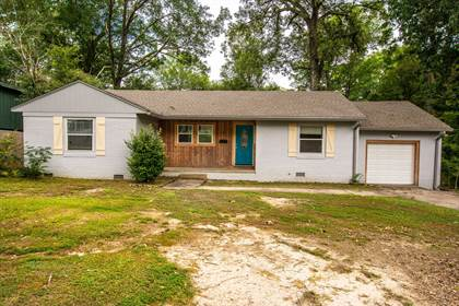 Residential Property for sale in 1205 West 6th, El Dorado, AR, 71730