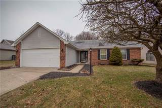 Single Family for sale in 12507 Winding Creek Lane, Indianapolis, IN, 46236