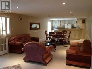 Single Family for rent in 7 JACINTA CRT, Richmond Hill, Ontario, L4E3J1