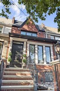 Multi Family Townhouse for sale in 1245 81st Street, Brooklyn, NY, 11228