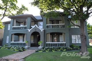 Apartment for rent in CREST MANOR, Dallas, TX, 75204