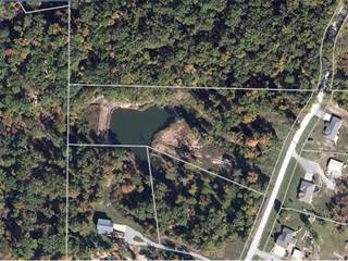 Land for sale in 7 Co Rd 612, Cape Girardeau, MO, 63701