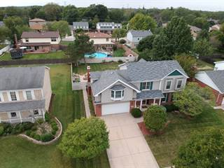 Single Family for sale in 13820 Coghill Lane, Orland Park, IL, 60462