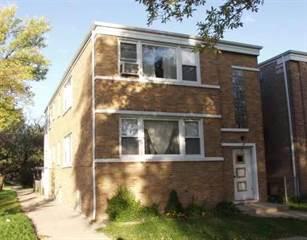 Multi-Family for sale in 4726 North KILDARE Avenue, Chicago, IL, 60630