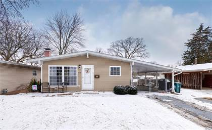 Residential for sale in 412 Saint Lawrence Drive, Ballwin, MO, 63021