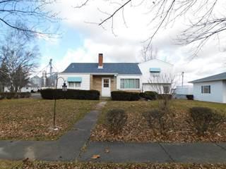 Single Family for sale in 305 Jeffery, Cullom, IL, 60929