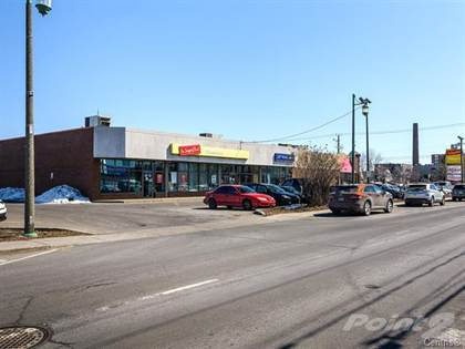Commercial for rent in 1 Rue Dufferin, Local 1, La Tuque, Quebec
