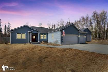 Residential Property for sale in 3662 S Festival Way, Wasilla, AK, 99654