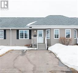 Condo for sale in 117 Amberley CRT, Riverview, New Brunswick, E1B0H4
