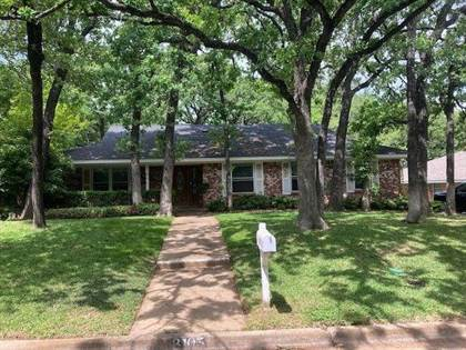 Residential Property for sale in 3105 Woodford Drive, Arlington, TX, 76013