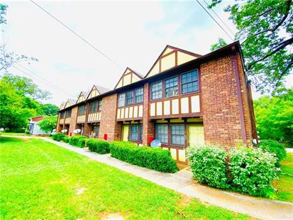 Multifamily for sale in 1749 Hawthorne Avenue, College Park, GA, 30337
