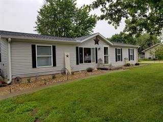 Residential Property for sale in 208 2nd Street East, Lyndon, IL, 61261
