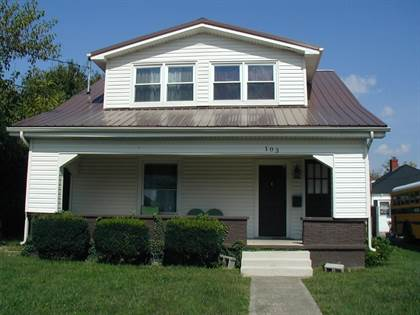 Residential Property for sale in 103 East Walnut Street, Richmond, KY, 40475