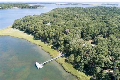 Lots And Land for sale in 17 Portside Lane, Orleans, MA, 02653