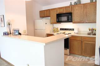 Apartment for rent in Sugar Pines - One Bedroom + Den, Florissant City, MO, 63033