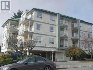 Condo for sale in 9876 ESPLANADE STREET 303, Chemainus, British Columbia, V0R1K1