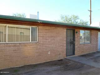 Single Family for rent in 1809 S Van Buren Avenue, Tucson, AZ, 85711