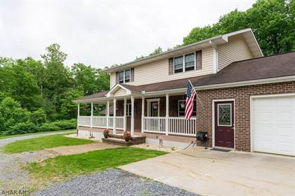 Residential Property for sale in 317 McCloskey Lane, Logan, PA, 16601
