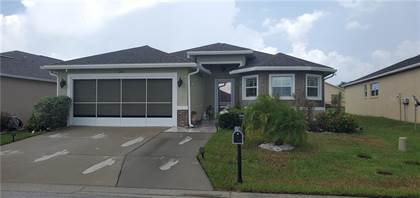 Residential Property for sale in 2108 LAKERIDGE DRIVE, Winter Haven, FL, 33881