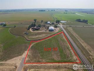 Land for sale in 35060 Hillhouse Ln, Severance, CO, 80550