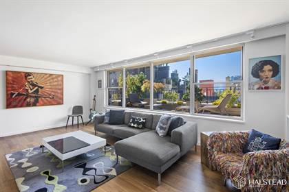 Residential Property for sale in 60 West 13th Street PHB, Manhattan, NY, 10024
