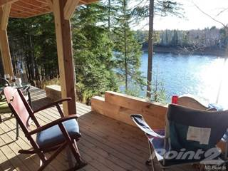 Residential Property for sale in 144 Wolf Dr, Cains River, E9B 2H6, Greater Blackville, New Brunswick