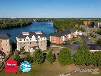 Condominium for sale in 25 Ch. du Passage, Trois-Rivieres, Quebec