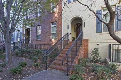 Residential for sale in 857 Perennial Drive, Sandy Springs, GA, 30328