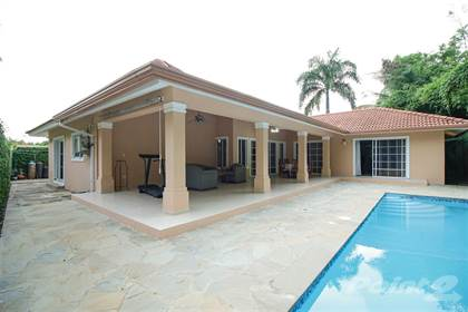Residential Property for sale in Location Location Location-3 bedroom Villa for Sale in Sosua, Sosua, Puerto Plata