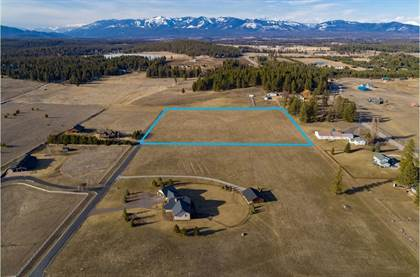 Lots And Land for sale in Nhn North Pinnacle Road, Whitefish, MT, 59937