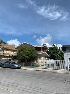 Commercial for sale in 667 NW 1st St, Miami, FL, 33128