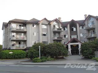 Apartment for sale in 45520 KNIGHT ROAD, Chilliwack, British Columbia