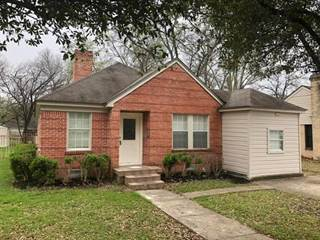 Single Family for rent in 6020 Overlook Drive, Dallas, TX, 75227