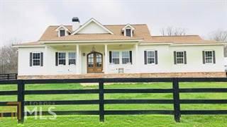 Single Family for sale in 1863 Hardman Rd, Colbert, GA, 30628