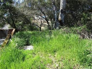 Land for sale in 14250 Ridge Road, Clearlake, CA, 95422