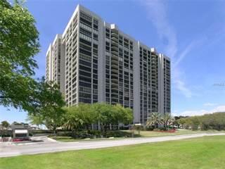 Condo for sale in 3301 BAYSHORE BOULEVARD 806, Tampa, FL, 33629