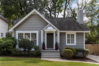 Single Family for sale in 2083 Howard Circle NE, Atlanta, GA, 30307