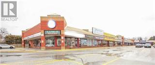 Retail Property for rent in 8025 YONGE ST 1, Newmarket, Ontario