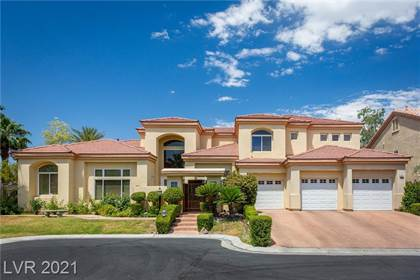 Residential Property for sale in 3575 Shelome Court, Las Vegas, NV, 89121