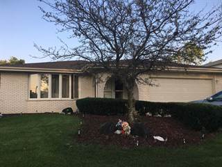 Single Family for sale in 15105 South 82nd Avenue, Orland Park, IL, 60462