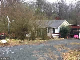 Single Family for sale in 1105 W WASHINGTON STREET, Middleburg, VA, 20117