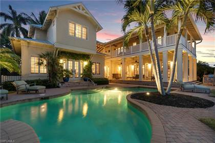 Residential Property for sale in 2025 6th ST S, Naples, FL, 34102