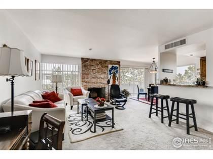 Residential Property for sale in 500 Mohawk Dr 304, Boulder, CO, 80303