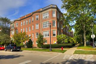 Apartment for rent in Michigan & Kedzie - 3BR/2BA - Style A, Evanston, IL, 60202