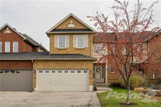 Townhouse for sale in 83 THOROUGHBRED Boulevard, Hamilton, Ontario