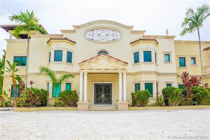 Residential for sale in 7400 SW 72nd Ct, Miami, FL, 33143
