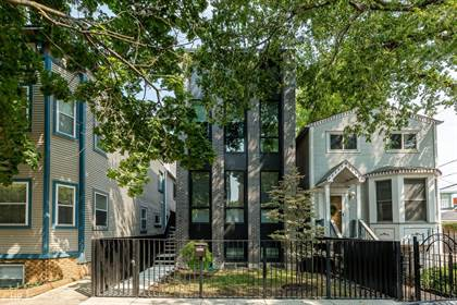 Residential Property for sale in 1917 North Wood Street, Chicago, IL, 60608