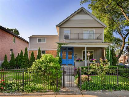 Multifamily for sale in 1742 West ROSEHILL Drive, Chicago, IL, 60660